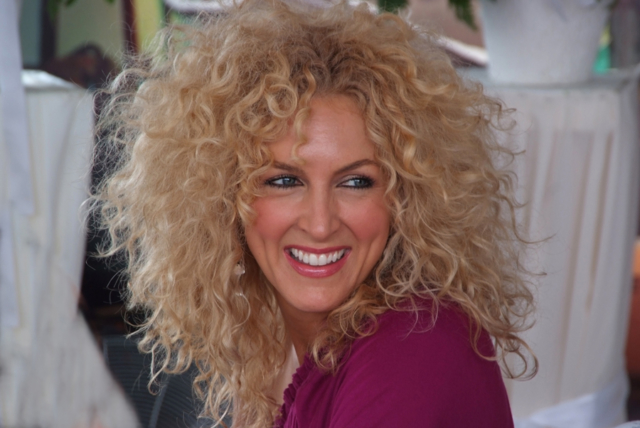 Kimberly of Little Big Town